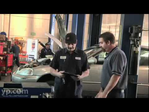 Mechanic Vista California | B & D Auto Repair | (760) 631-2886 | Vista Mechanics CA