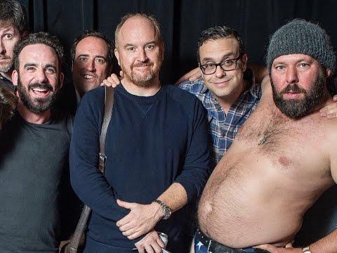 VLOG #13 - Jimmy Tingle, Brody Stevens, & The Goddammed Comedy Jam