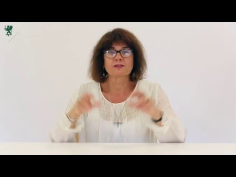 Catherine Malabou. The EGS as a unique place in the world. 2015
