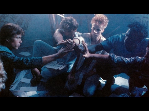 Band of the Hand 1986  Stephen Lang, Michael Carmine, Lauren Holly