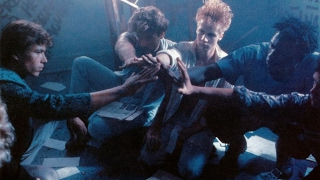 Band of the Hand(1986) - Stephen Lang, Michael Carmine, Lauren Holly