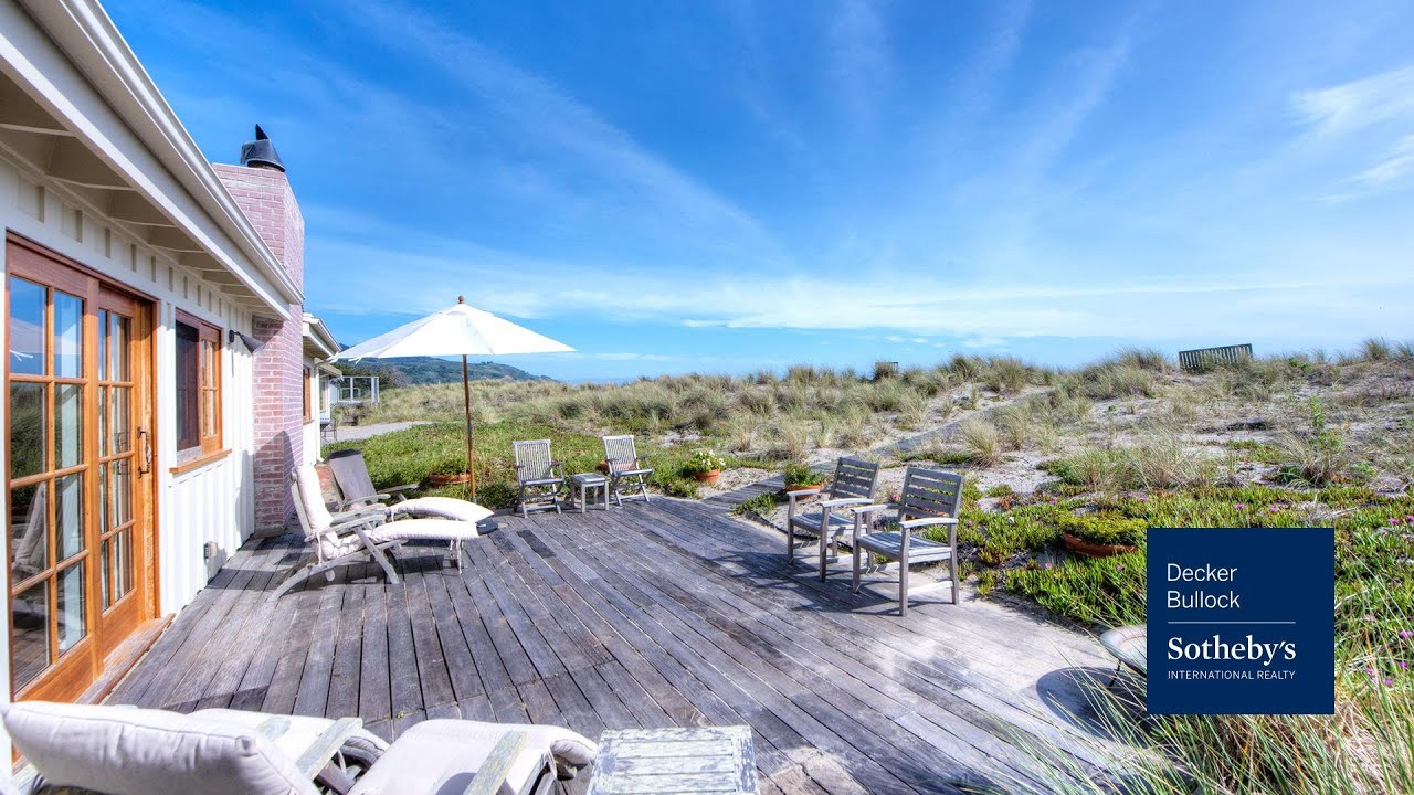162 Seadrift Stinson Beach Ca Homes For