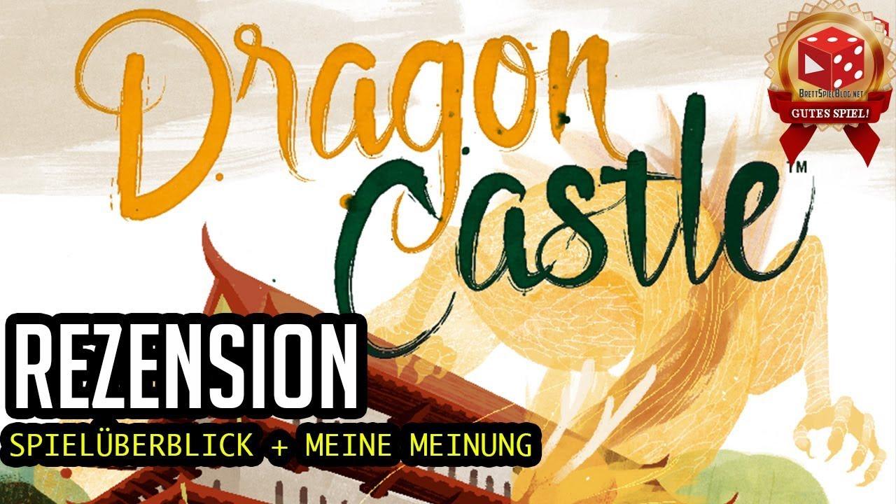 Dragon Castle • DEUTSCH Spiele