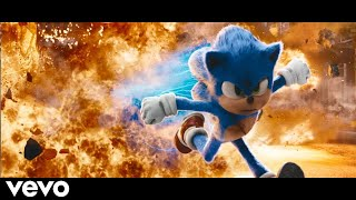 Download lagu SONIC - Chase scene Best moments