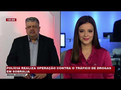 BRASIL URGENTE MINAS 05/09/2018