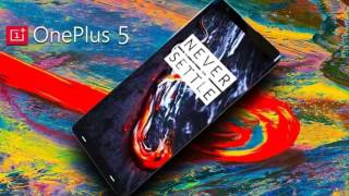 Primer video para el canal. OnePlus 5..!! Video