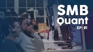 "SMB Quant (001): ""Modeling Process"" with Jeff Holden from SMB Capital / KTG"