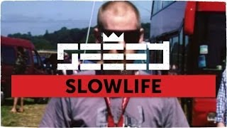 Watch Seeed Slowlife video