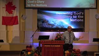 DPBC Missions Conference 2020 | Sunday PM