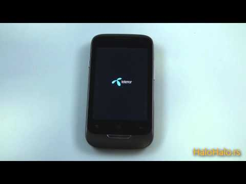 alcatel one touch manual hard reset