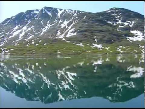 Dookoła świata   Norwegia