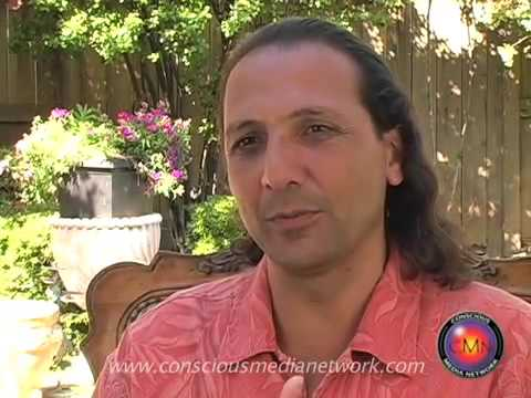 Preview of Interview with Nassim Haramein