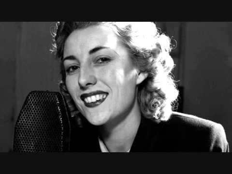 Auf Wiederseh'n Sweetheart by Vera Lynn 1952