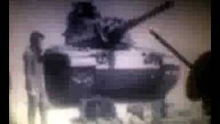m-60a1 patton tank design/panzer porno insider info