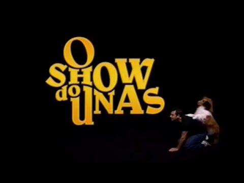 "Show do Unas ""Poesia de Dick Hard"" thumbnail"
