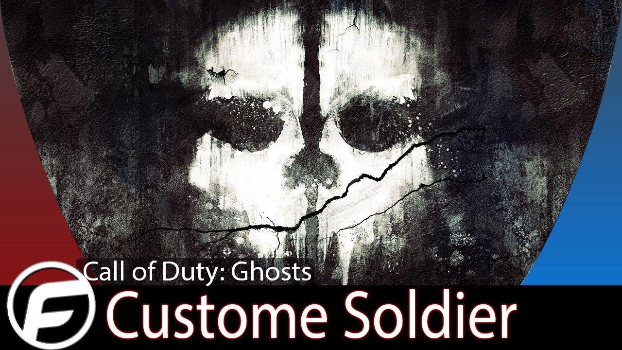 Hvordan Call of Duty Ghost matchmaking arbeid hva du skal gjøre hvis du er dating noen du ikke liker