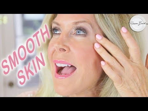 smooth-hydrating-anti-aging-skincare-routine-|-meebak-beauty-review