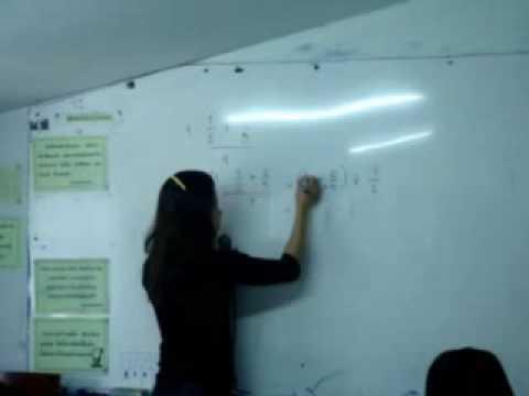 การสอนวิชาคณิตศาสตร์