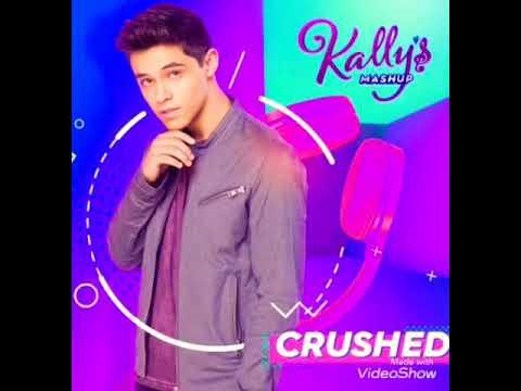 Crushed -Kally's Mashup (Traducida Al Español) Letra