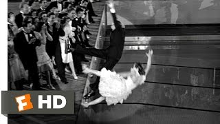 Pool Party - It's a Wonderful Life (1/9) Movie CLIP (1946) HD