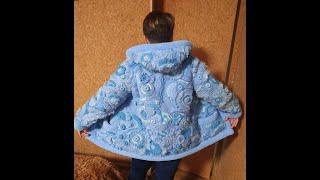 Этот волшебный фриформ #вязание #фриформ #ручнаяработа #стиль #хобби