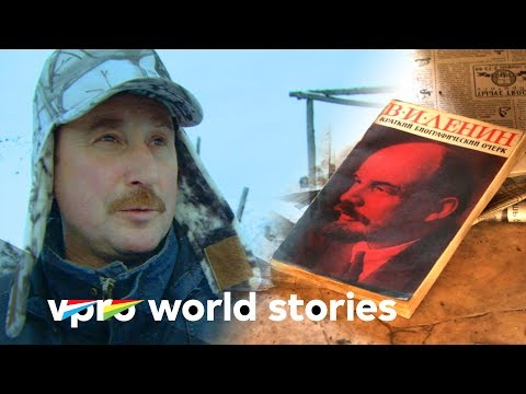 The gulags, a forgotten past? - From Moscow to Magadan