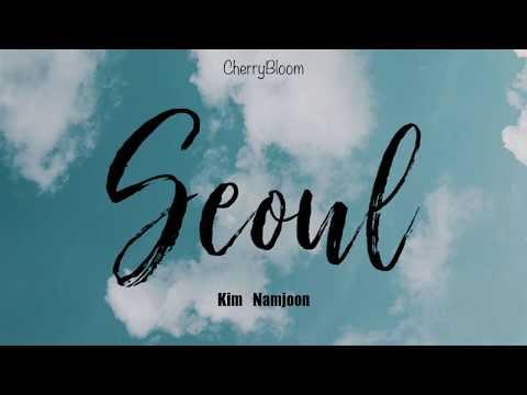 RM (BTS) - 'Seoul (prod. HONNE)' Subtítulos en español