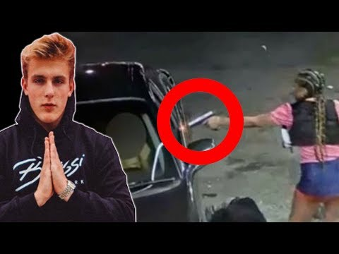 5 REAL CRIMES caught in YOUTUBE VIDEOS (Jake Paul, Lance Stewart)