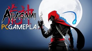 Aragami Gameplay (PC HD)