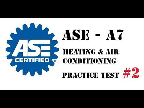 ase heavy truck practice test