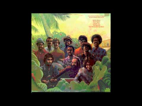 Herbie Mann and the Tommy McCook band w/guests- Swingin Sheperd Blues
