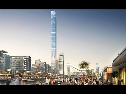 Future Tallest Building In The World Under Construction future dubai 2020: tallest buildings projects and proposals