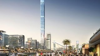 Future Dubai: 2016-2020 Tallest Buildings Projects and Proposals - Skyscraper Capital of the World