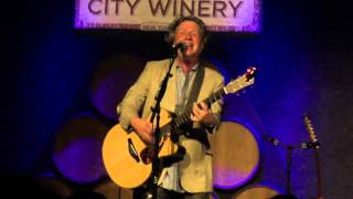 Glenn Tilbrook Live Black Coffee in Bed at The City Winery NYC