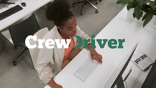 Smart and easy call-out automation with CrewDriver