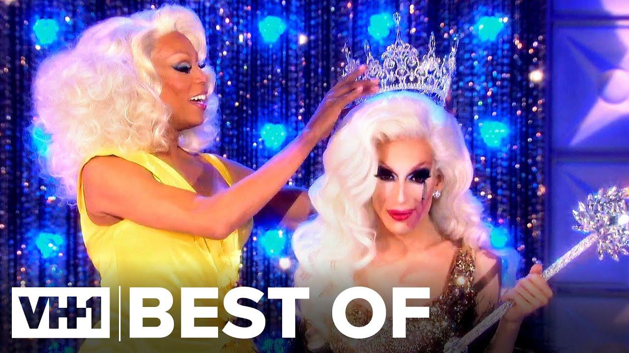 Download Best Of All Stars Season 2 💫 RuPaul's Drag Race