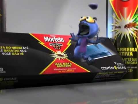 Mortein - Força | Havas Worldwide Brasil