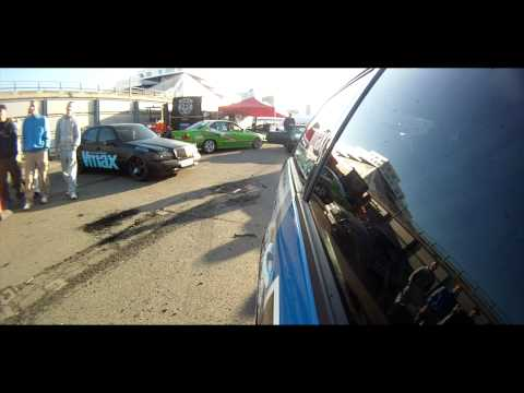 Scandinavian Motor Show 2012