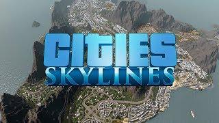 Burmistrz uszczęszliwiacz - Cities: Skylines