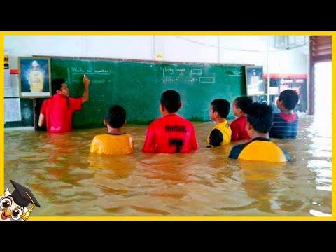 10 Ergste Scholen Ter Wereld