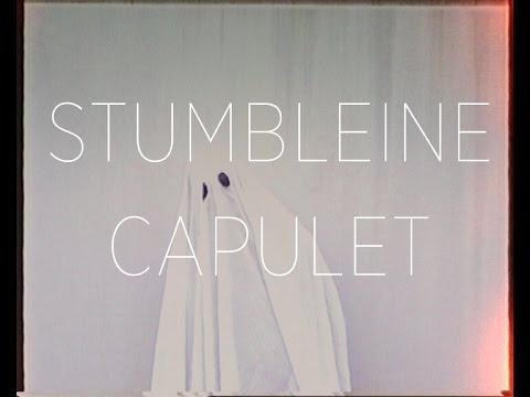 "STUMBLEINE ""CAPULET"" dir.Rino Stefano Tagliafierro"
