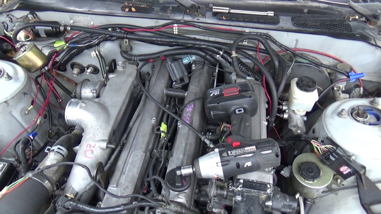 1jz wiring harness install wire center u2022 rh leogallery co Coil Wiring Diagram Toyota Engine Swap Wiring Harness