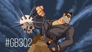 Gamesblender №302: PlayStation 3 отправилась на покой, а Switch не сдержала натиск хакеров