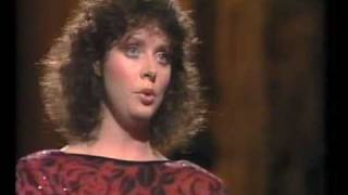 Sarah Brightman - Pie jesu - live in 1985 New York