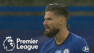 Olivier Giroud gets Chelsea in front of Watford   Premier League   NBC Sports