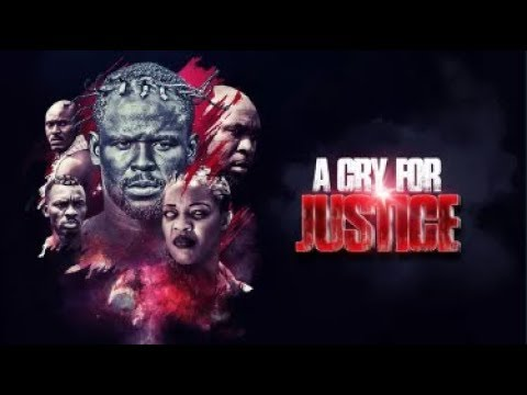 A CRY FOR JUSTICE - Latest 2017 Nigerian Nollywood Drama Movie (20 min preview)