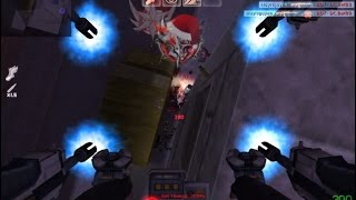 CS LC 11.4 AN-94 Knife Space Ship in Zombie v3