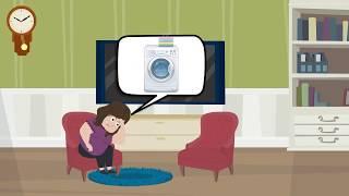 Ремонт стиральных машин в Перми. ''Мастер Универсал'' т +7(324) 276-44-49