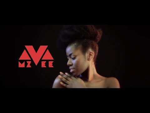 0 - MzVee - Natural Girl ft Stonebwoy (Official Video)