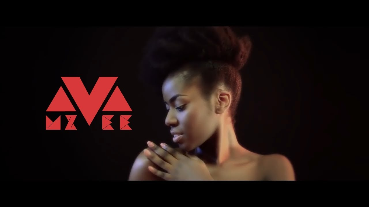 MzVee - Natural Girl ft Stonebwoy (Official Video)